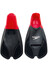 speedo Biofuse Training Fin Red/Black